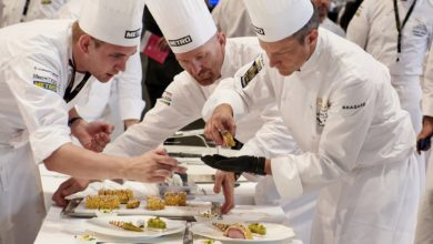 Photo of Bocuse d'Or Europe, a Torino un autentico dominio scandinavo