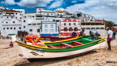 Photo of Algarve, la California d'Europa