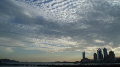 """Photo of Qingdao, una città """"occidentale"""" nella parte più orientale della Cina"""
