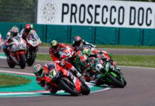 Photo of Sul podio della MotoGP ™ c'è anche il Prosecco DOC