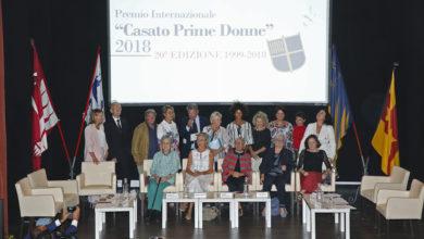 Photo of Premio Casato Prime Donne, a Montalcino l'universo femminile protagonista
