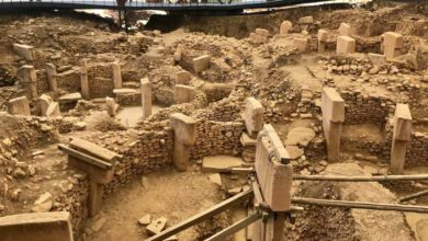 Photo of Gobekli Tepe, la 'Stonehenge dell'Asia', tra mistero e stupore