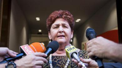 Photo of Teresa Bellanova è la Ministra alle Politiche Agricole, Alimentari e Forestali