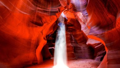 Photo of Stati Uniti, Arizona: Antelope Canyon, spettacolo della natura